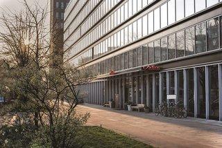 Hotel Adina Apartment Hotel Hamburg Speicherstadt Außenaufnahme