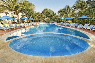 Hotel Viva Wyndham Maya Pool