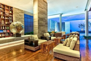 Hotel Ace of Hua Hin ResortLounge/Empfang