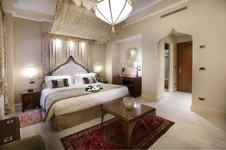Hotel Ai Mori d´Oriente Wohnbeispiel