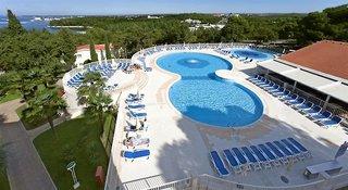 Hotel Plava Laguna Resort - Apartments Bellevue Plava Laguna Pool