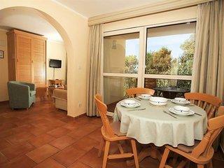 Hotel Plava Laguna Resort - Apartments Bellevue Plava Laguna Wohnbeispiel