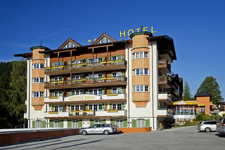 Hotel Harmony Hotel Sonnschein Außenaufnahme