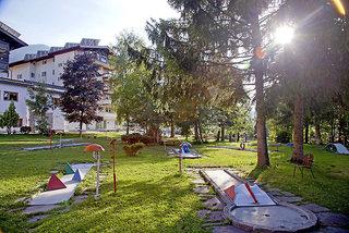 Hotel Harmony Hotel Sonnschein Sport und Freizeit