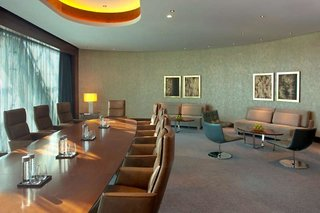 Hotel Andaz Capital Gate Konferenzraum