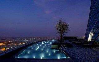 Hotel Andaz Capital Gate Pool