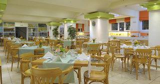 Hotel Agla Restaurant