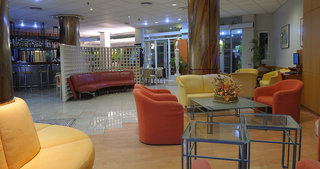 Hotel Agla Lounge/Empfang