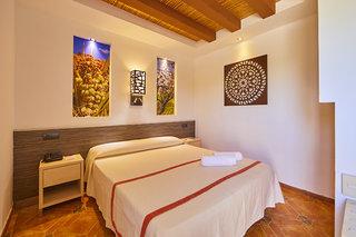 Hotel Palma Bay Club Resort & Nebengebäude Wohnbeispiel