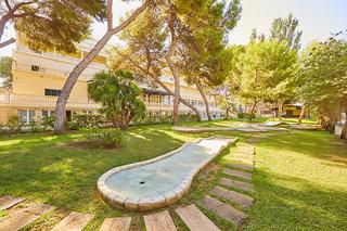 Hotel Palma Bay Club Resort & Nebengebäude Sport und Freizeit