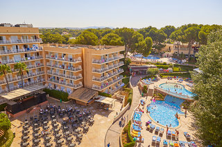 Hotel Palma Bay Club Resort & Nebengebäude Außenaufnahme