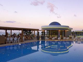 Hotel Mitsis Alila Resort & Spa Außenaufnahme