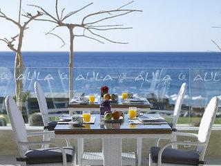 Hotel Mitsis Alila Resort & Spa Restaurant