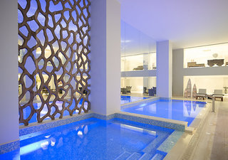 Hotel Mitsis Alila Resort & Spa Wellness