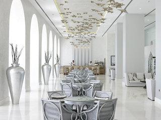 Hotel Mitsis Alila Resort & Spa Lounge/Empfang