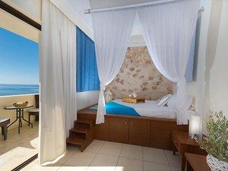 Hotel Al Mare Villas Terasse