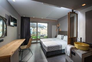 Hotel COOEE Palmera Beach - Erwachsenenhotel Wohnbeispiel