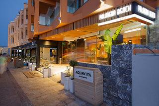 Hotel COOEE Palmera Beach - Erwachsenenhotel Außenaufnahme