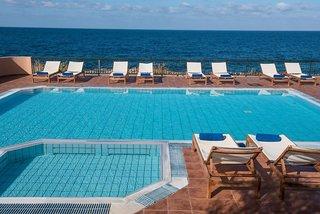 Hotel Koutrakis Suites Pool