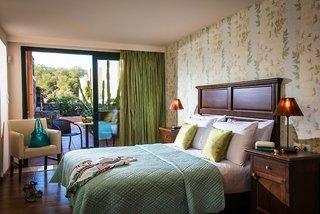 Hotel Koutrakis Suites Wohnbeispiel