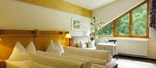 Hotel Bruggner Stubn Wohnbeispiel