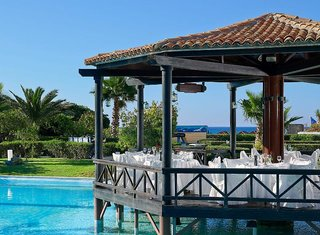 Hotel Aldemar Royal Mare Restaurant