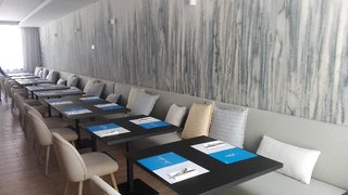 Hotel Cliphotel Gaia Porto Restaurant