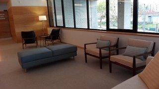 Hotel Cliphotel Gaia Porto Lounge/Empfang