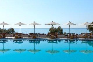 Hotel Kamari Beach Pool