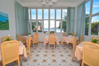 Hotel Villa Panoramica Restaurant