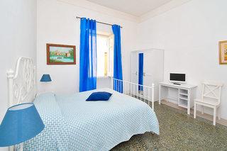 Hotel Villa Panoramica Wohnbeispiel