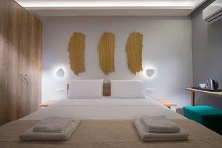 Hotel City Green Hotel - Erwachsenenhotel Wohnbeispiel