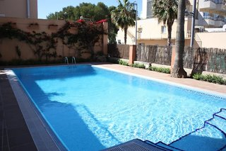 Hotel FERGUS Capi Playa Pool