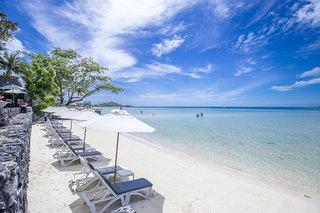Hotel Baan Haad Ngam Boutique Resort & Villas Außenaufnahme