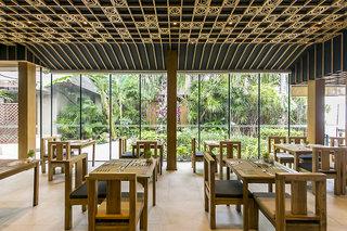 Hotel Baan Haad Ngam Boutique Resort & Villas Restaurant