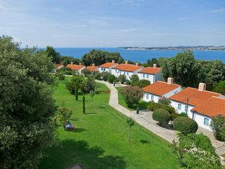 Hotel Valamar Tamaris Resort - Villas Außenaufnahme