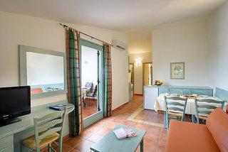 Hotel Valamar Tamaris Resort - Villas Wohnbeispiel