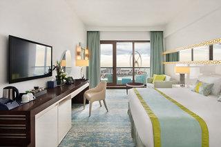 Hotel JA Ocean View Hotel Wohnbeispiel
