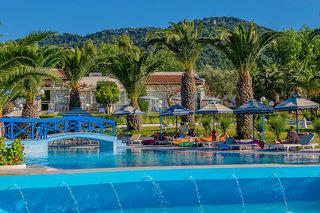 Hotel Filerimos Village Außenaufnahme