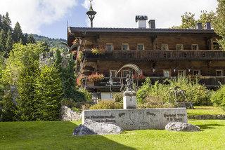 Hotel Landgasthof-Hotel Fuchswirt Außenaufnahme
