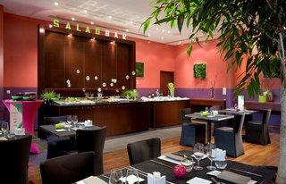 Hotel Concorde Montparnasse Restaurant