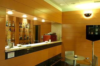 Hotel Best Western Plaza Neapel Bar