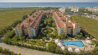 Hotel Crystal Paraiso Verde Resort & Spa Außenaufnahme