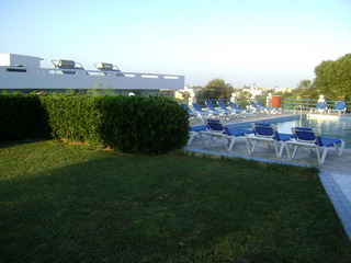 Hotel Poseidon Terasse