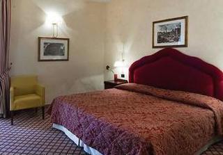 Hotel Colonna Palace Wohnbeispiel