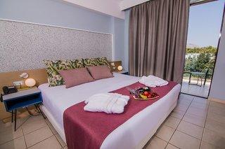 Hotel Lindos Breeze Beach Hotel Wohnbeispiel