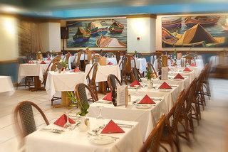 Hotel The Diplomat Restaurant