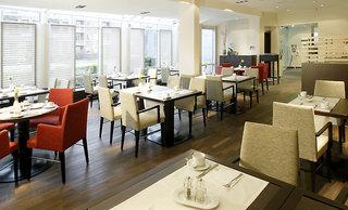 Hotel NH Hamburg Mitte Restaurant