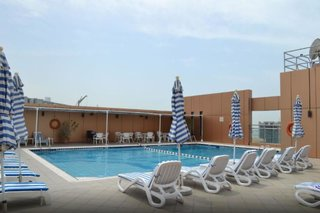 Hotel Khalidiya Hotel Pool