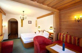 Hotel Aktivhotel Schwarzer Adler Nauders Wohnbeispiel